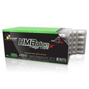 Olimp HMBolon NX - 300 Kapsel