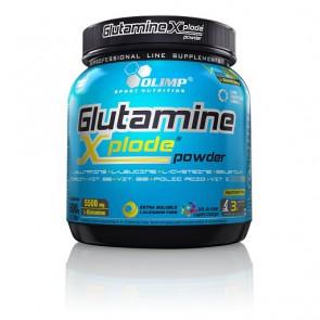 Olimp L-Glutamine Xplode - 500g Pulver