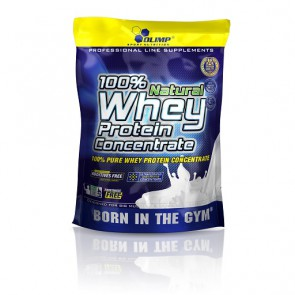 Olimp Natural Whey Protein Concentrate 100% - 700g Neutral