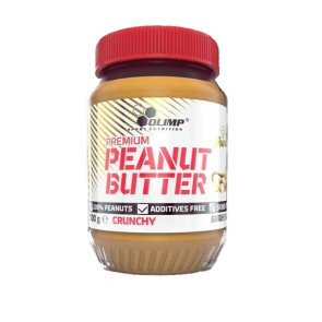 Olimp Peanut Butter Crunchy 350g