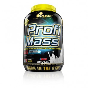 Olimp Profi Mass - 2,8kg
