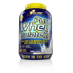 Olimp Pure Whey Isolate 95 - 2,2kg