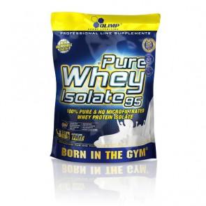 Olimp Pure Whey Isolate 95 - 600g Beutel
