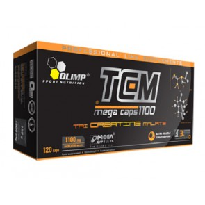 Olimp TCM Mega Caps - 120 Kapsel