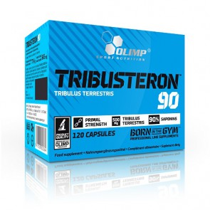 Olimp Tribusteron 90 300mg - 120 Kapsel