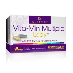 Olimp Vita-Min Multiple Lady 40 Tabletten