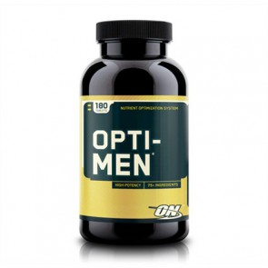 ON Opti-Men 180 Tabl.