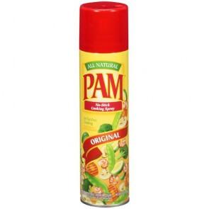 PAM Original170g - Flasche