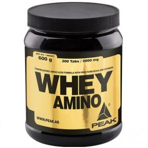 Peak Whey Amino - 325 Tabs