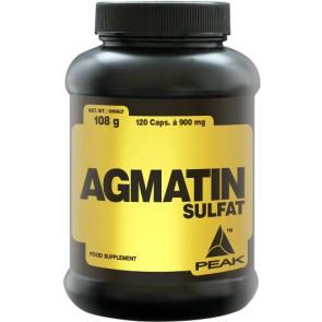 Peak Agmatin Sulfat - 120 caps