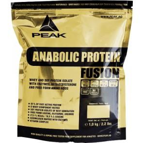 Peak Anabolic Protein Fusion - 1kg