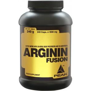 Peak Arginin Fusion - 240 caps