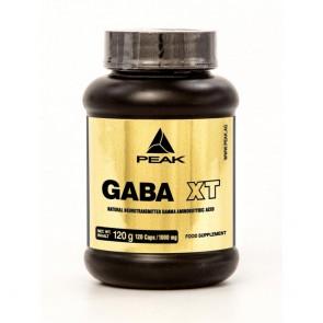 Peak Gaba XT 120 Kapsel