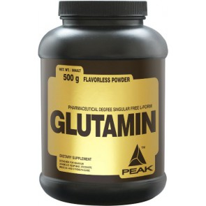 Peak Glutamin - 500g
