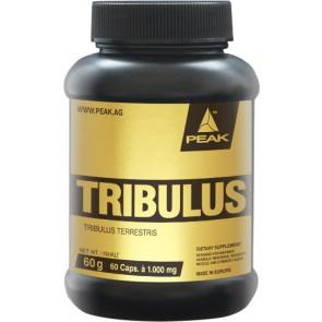 Peak Tribulus Terrestris - 60 caps