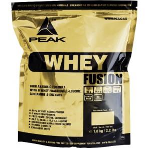 Peak Whey Fusion - 1kg