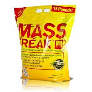 PharmaFreak Mass Freak 5,45kg