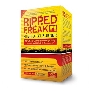PharmaFreak Ripped Freak 60 Kapsel