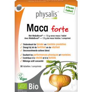 Physalis Maca Forte 30 Tabs