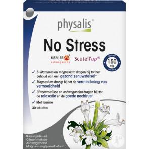 Physalis No Stress 30 Caps