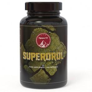 Superdrol 120 Capsules