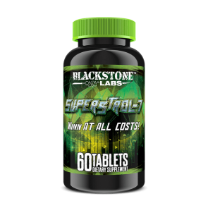 SUPERSTROL-7  60 Tabs