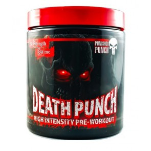 Death Punch  225 g