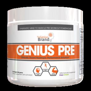 The Genius Brand Genius Pre 338g