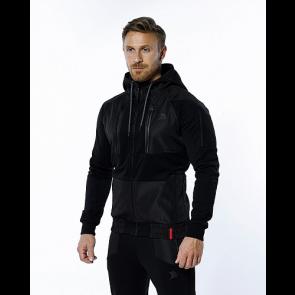 PROBROWEAR - Prime Hybrid Jacket Black