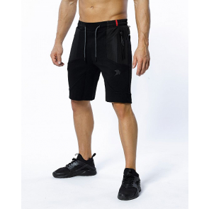 PROBROWEAR - Prime Shorts Black