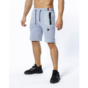 PROBROWEAR - Prime Shorts Grey