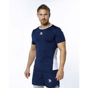 PROBROWEAR - Prime T-Shirt Navy
