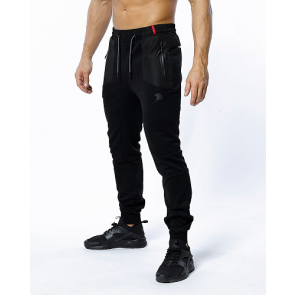 PROBROWEAR - Prime Track Pants Black