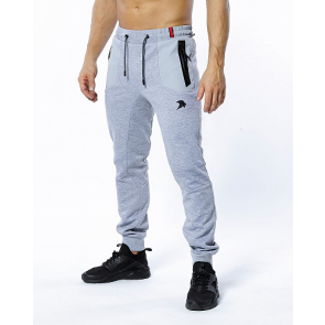 PROBROWEAR - Prime Track Pants Grey