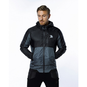 PROBROWEAR - Prime Windbreaker Onyx Black