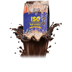 Yummy Sports Whey Protein Isolate 990 gr