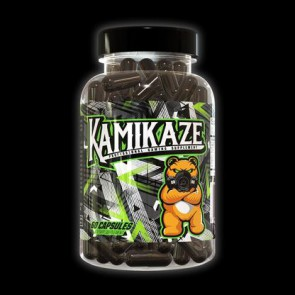 Kamikaze Gaming Supplement 60 caps