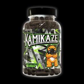 Kamikaze Gaming Supplement 60 caps