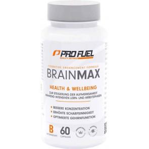 ProFuel Brainmax 60 Kapsel