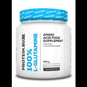 Protein.Buzz 100% L-Glutamine 300g