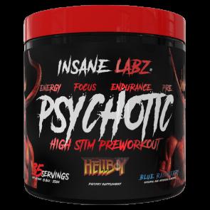 Insane Labz Psychotic Hellboy 250g