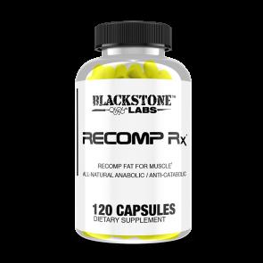Recomp Rx 120 Caps