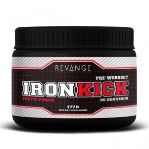 Revange Nutrition - Iron Kick (177 g)
