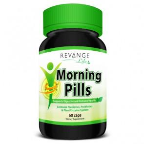 Revange Nutrition - Morning Pills (60 caps)