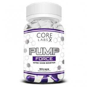 Revange Nutrition - Pump Force 90 Kapsel