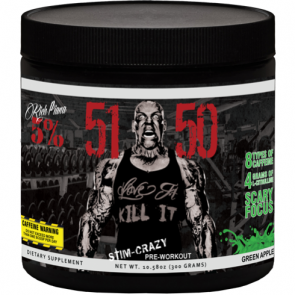 RICH PIANA 5% NUTRITION 5150 300G