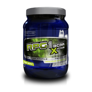 RPG-1 BCAA explode 500 gr Mixed Berry