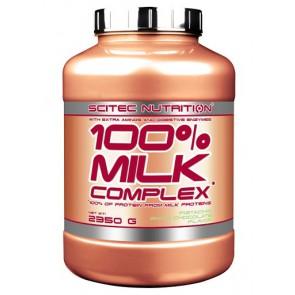 Scitec 100% Milk Complex 2350g