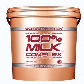 Scitec 100% Milk Complex 5kg