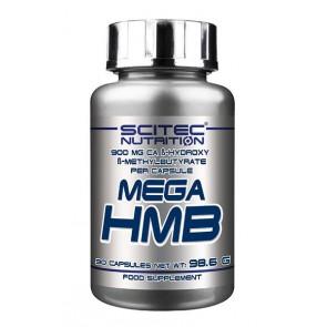 Scitec Mega HMB 90 Kapsel